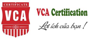 Tổ chức Chứng nhận VCA